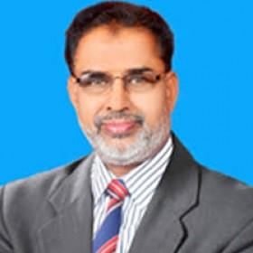 Dr. P Unneen